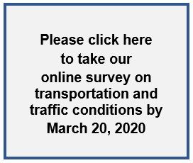 TMP Survey