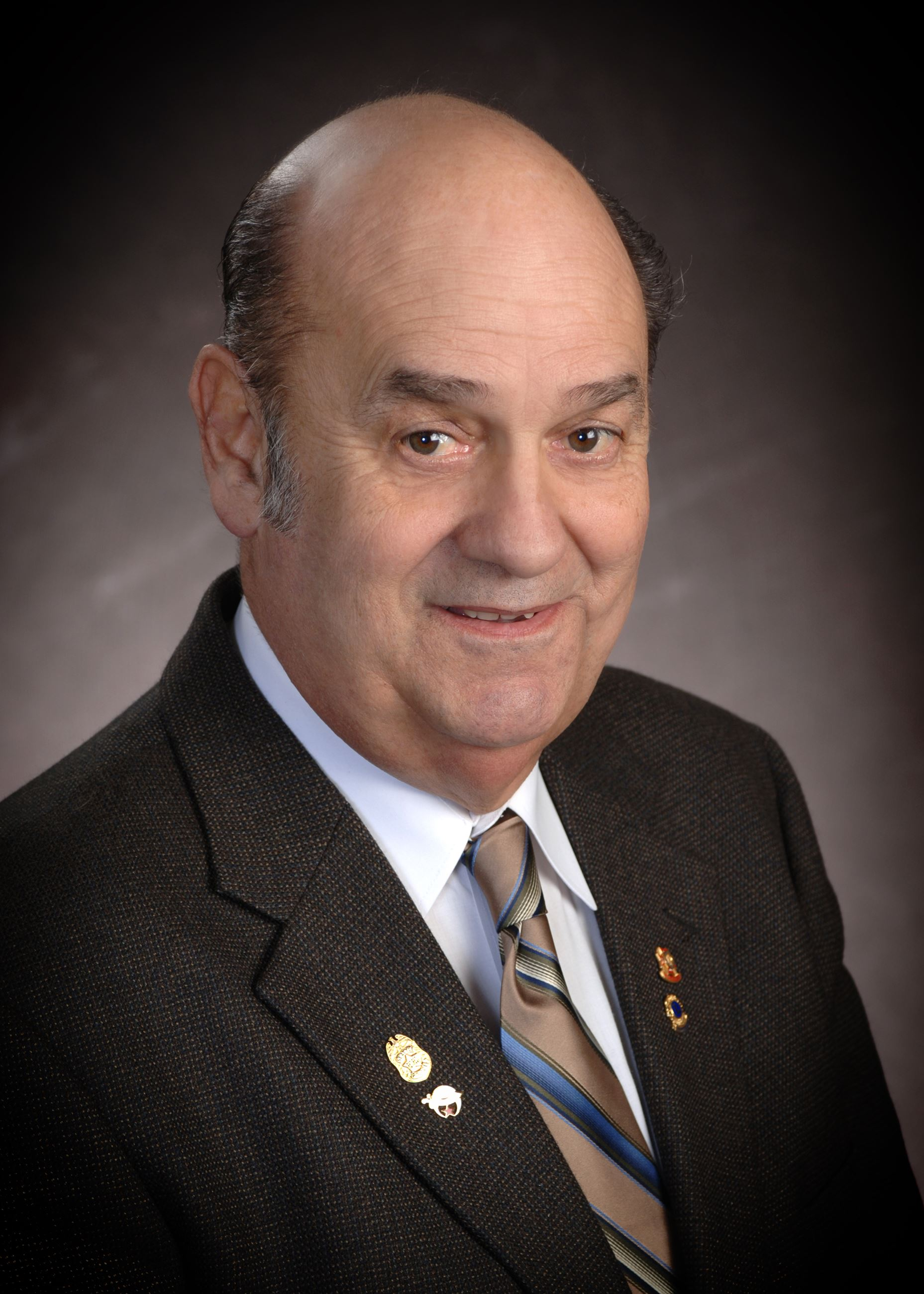 Mayor Smith